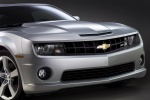 Picture of 2011 Chevrolet Camaro SS Coupe Headlights