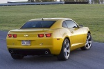 Picture of 2011 Chevrolet Camaro RS Coupe in Rally Yellow