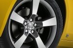 Picture of 2011 Chevrolet Camaro RS Coupe Rim