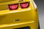 Picture of 2011 Chevrolet Camaro RS Coupe Tail Light