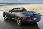 Picture of 2011 Chevrolet Camaro RS Convertible in Cyber Gray Metallic