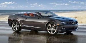 2011 Chevrolet Camaro Reviews / Specs / Pictures / Prices