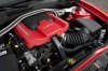 2012 Chevrolet Camaro ZL1 Coupe 6.2-liter V8 Supercharged Engine Picture