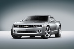 Picture of 2012 Chevrolet Camaro SS Coupe in Silver Ice Metallic