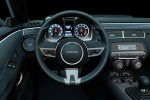 Picture of 2012 Chevrolet Camaro Cockpit