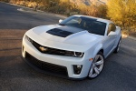 Picture of 2012 Chevrolet Camaro ZL1 Coupe in Summit White