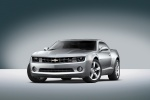 Picture of 2013 Chevrolet Camaro SS Coupe in Silver Ice Metallic
