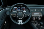 Picture of 2013 Chevrolet Camaro Cockpit