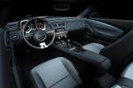 Picture of 2013 Chevrolet Camaro Interior
