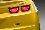 Picture of 2013 Chevrolet Camaro RS Coupe Tail Light