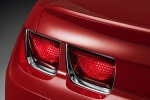 Picture of 2013 Chevrolet Camaro RS Coupe Rearlight