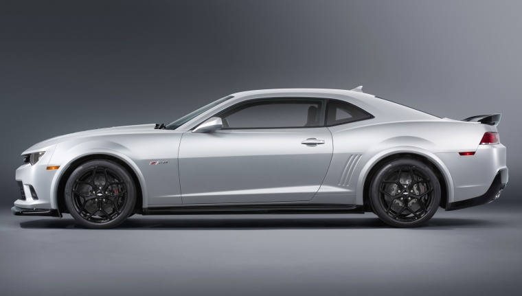 2014 Chevrolet Camaro Z/28 Coupe Picture
