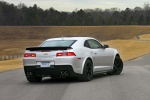 Picture of 2014 Chevrolet Camaro Z/28 Coupe in Silver Ice Metallic