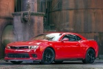 Picture of 2014 Chevrolet Camaro Z/28 Coupe in Red Hot