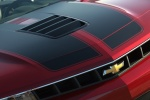 Picture of 2014 Chevrolet Camaro SS Convertible Hood
