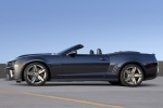 Picture of 2014 Chevrolet Camaro ZL1 Convertible in Ashen Gray Metallic