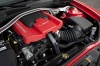 2015 Chevrolet Camaro ZL1 Coupe 6.2-liter supercharged V8 Engine (LSA) Picture