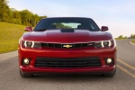 Picture of 2015 Chevrolet Camaro SS Coupe in Red Rock Metallic