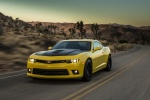 Picture of 2015 Chevrolet Camaro SS 1LE Coupe in Bright Yellow