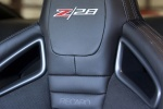Picture of 2015 Chevrolet Camaro Z/28 Coupe Front Seat