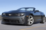 Picture of 2015 Chevrolet Camaro ZL1 Convertible in Ashen Gray Metallic