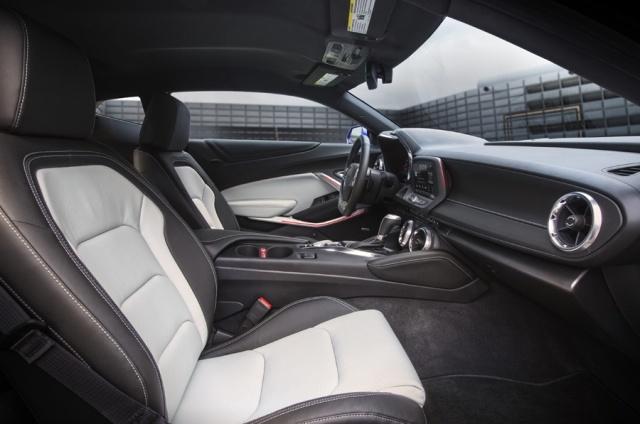 2016 Chevrolet  Camaro Picture