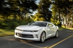 Picture of 2016 Chevrolet Camaro RS Coupe in Summit White