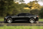 Picture of 2016 Chevrolet Camaro SS Coupe in Black