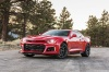 2017 Chevrolet Camaro ZL1 Coupe Picture