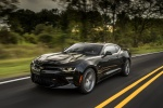 Picture of 2018 Chevrolet Camaro SS Coupe in Black