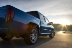 Picture of 2010 Chevrolet Colorado Crew Cab LT V8 in Deep Navy