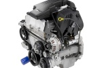 Picture of 2010 Chevrolet Colorado 2.9-liter 4-cylinder Engine
