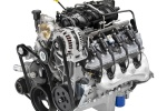 Picture of 2010 Chevrolet Colorado 5.3-liter V8 Engine