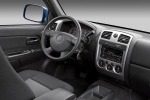 Picture of 2011 Chevrolet Colorado Crew Cab Interior