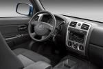 Picture of 2011 Chevrolet Colorado Crew Cab Interior