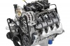 2012 Chevrolet Colorado 5.3-liter V8 Engine Picture