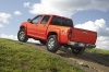 2012 Chevrolet Colorado Crew Cab LT V8 Z71 Picture