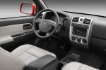Picture of 2012 Chevrolet Colorado Crew Cab Interior