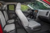 2015 Chevrolet Colorado Extended Cab Interior