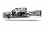 Picture of 2015 Chevrolet Colorado Crew Cab Airbags