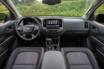 Picture of 2015 Chevrolet Colorado Crew Cab Cockpit