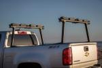 Picture of 2015 Chevrolet Colorado Crew Cab Cargo Bed
