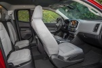 Picture of 2015 Chevrolet Colorado Extended Cab Interior
