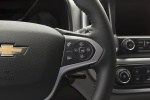 Picture of 2015 Chevrolet Colorado Extended Cab Steering-Wheel Controls