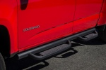 Picture of 2015 Chevrolet Colorado Crew Cab Side Steps