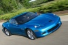 2010 Chevrolet Corvette Grand Sport Coupe Picture