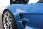 Picture of 2010 Chevrolet Corvette ZR1 Side Air Vents