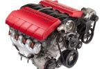 Picture of 2010 Chevrolet Corvette Z06 7.0-liter V8 LS7 Engine