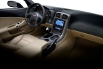 Picture of 2010 Chevrolet Corvette Coupe Interior