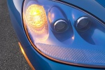 Picture of 2010 Chevrolet Corvette Convertible Headlight